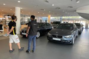 Tiada kenaikan harga kereta tahun 2021, kerajaan batal rancangan kiraan harga OMV