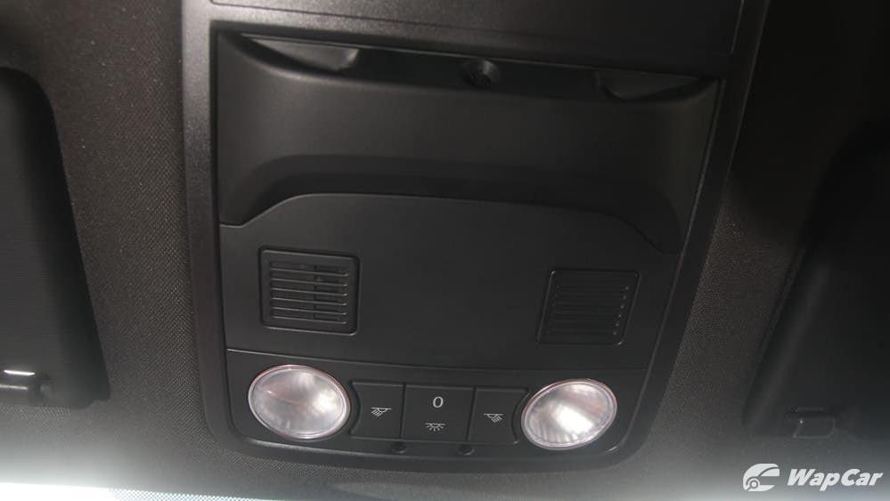 2018 Volkswagen Beetle 1.2 TSI Sport Interior 039