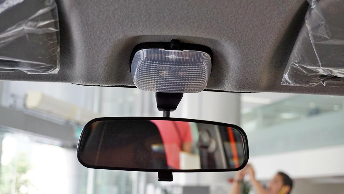 2019 Perodua Axia Style 1.0 AT Interior 090