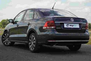 In Brief: VW Vento – Still worth comparing against the Toyota Vios and Honda City?
