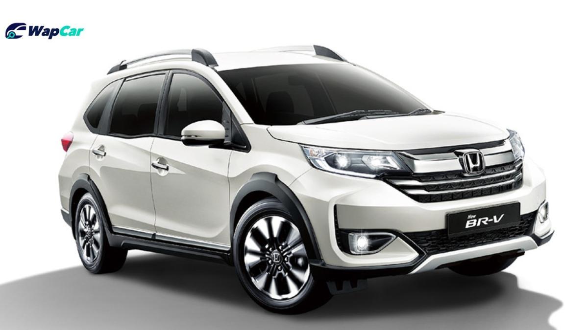 Kekurangan Harga Honda Brv Murah Berkualitas