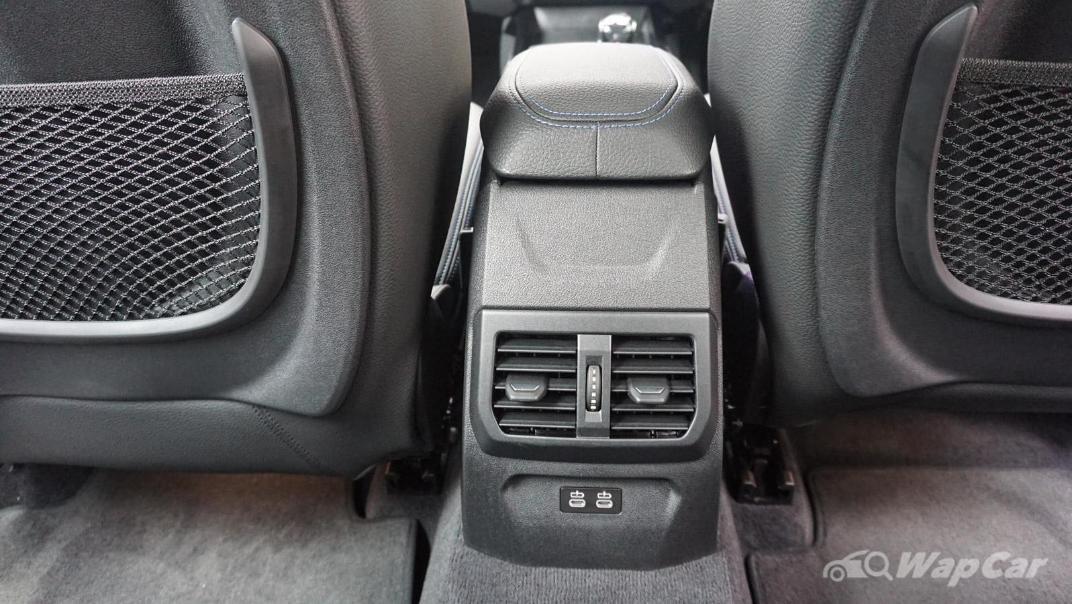 2020 BMW 2 Series 218i Gran Coupe Interior 086