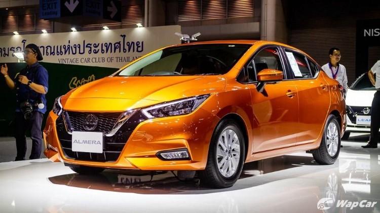 2020 Nissan Almera International Version Price Reviews Specs Gallery In Malaysia Wapcar