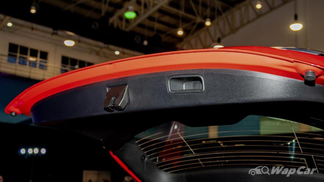 2020 Proton X50 1.5T  Flagship Interior 123