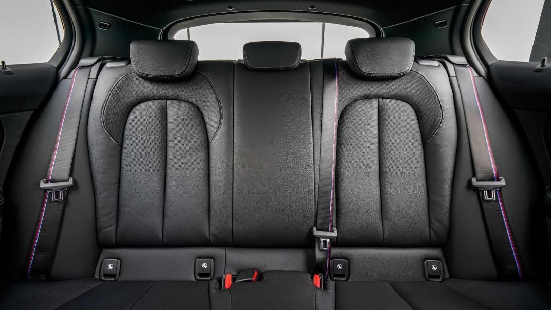2020 BMW 1 Series M135i xDrive Interior 011