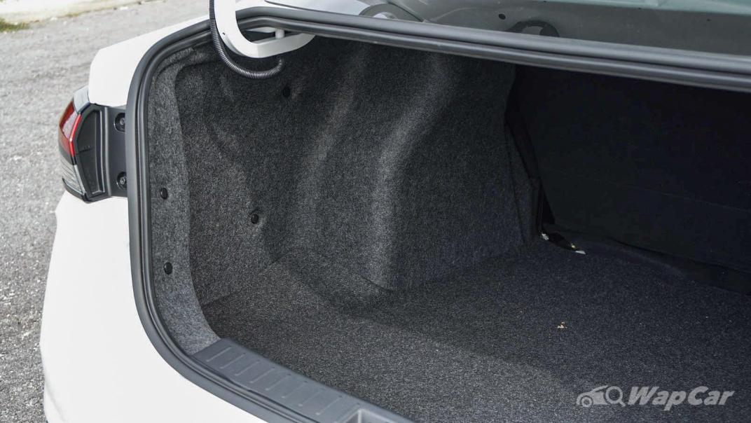 2020 Nissan Almera 1.0L VLT Interior 054