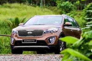 Naza Kia Malaysia working towards resuming sales of 2020 Kia Sorento and Kia Sportage
