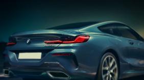 BMW 8 Series (2019) Exterior 015