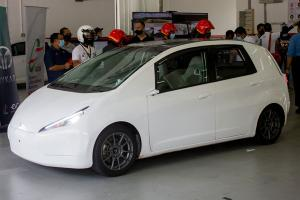 Malaysia to develop RM 50k EV? Local EV company signs MoA with MARii and Ingress Corp