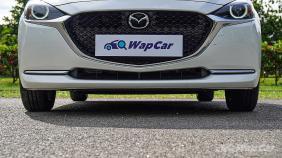 2020 Mazda 2 Hatchback 1.5L Exterior 011