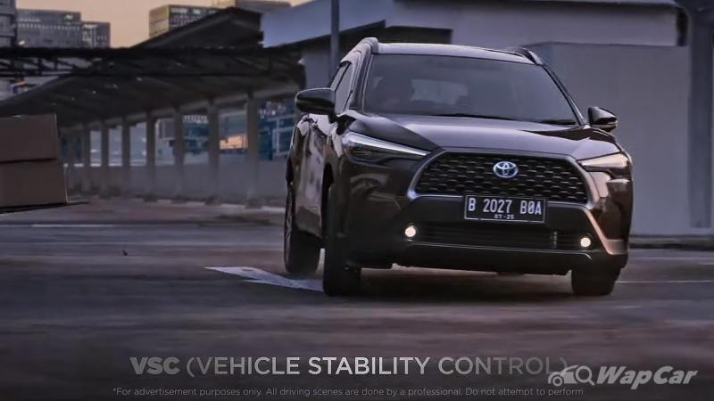 Toyota Corolla Cross launched in Indonesia, Malaysia debut soon?  02