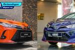 Toyota Vios 2021 masih boleh lawan City dan Almera walaupun ada faktor harga?