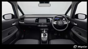 Honda Jazz (2020) Exterior 001