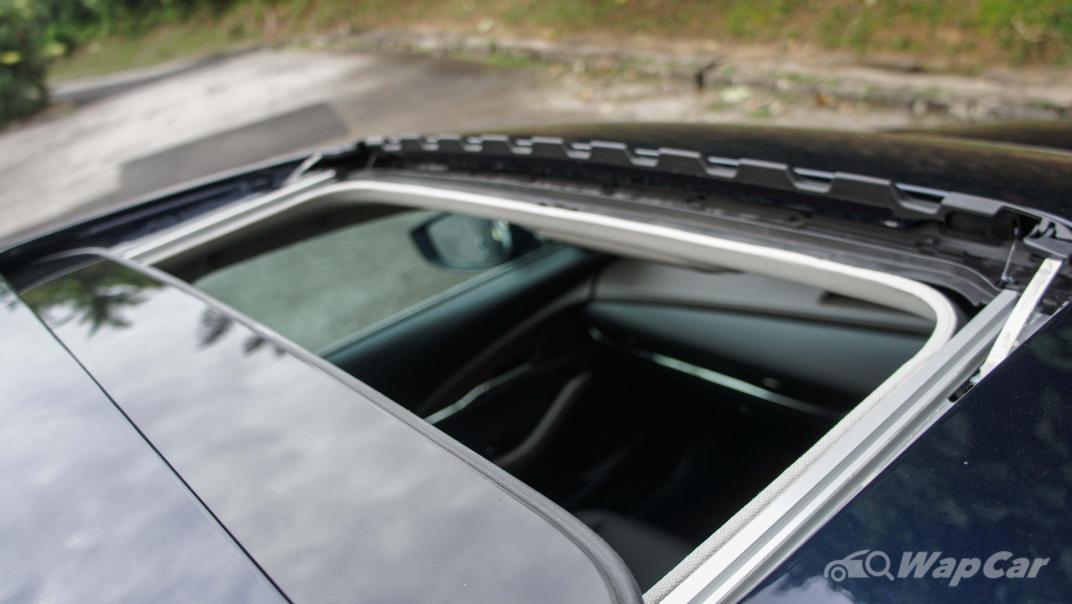 2020 Mazda CX-30 SKYACTIV-G 2.0 High AWD Interior 037