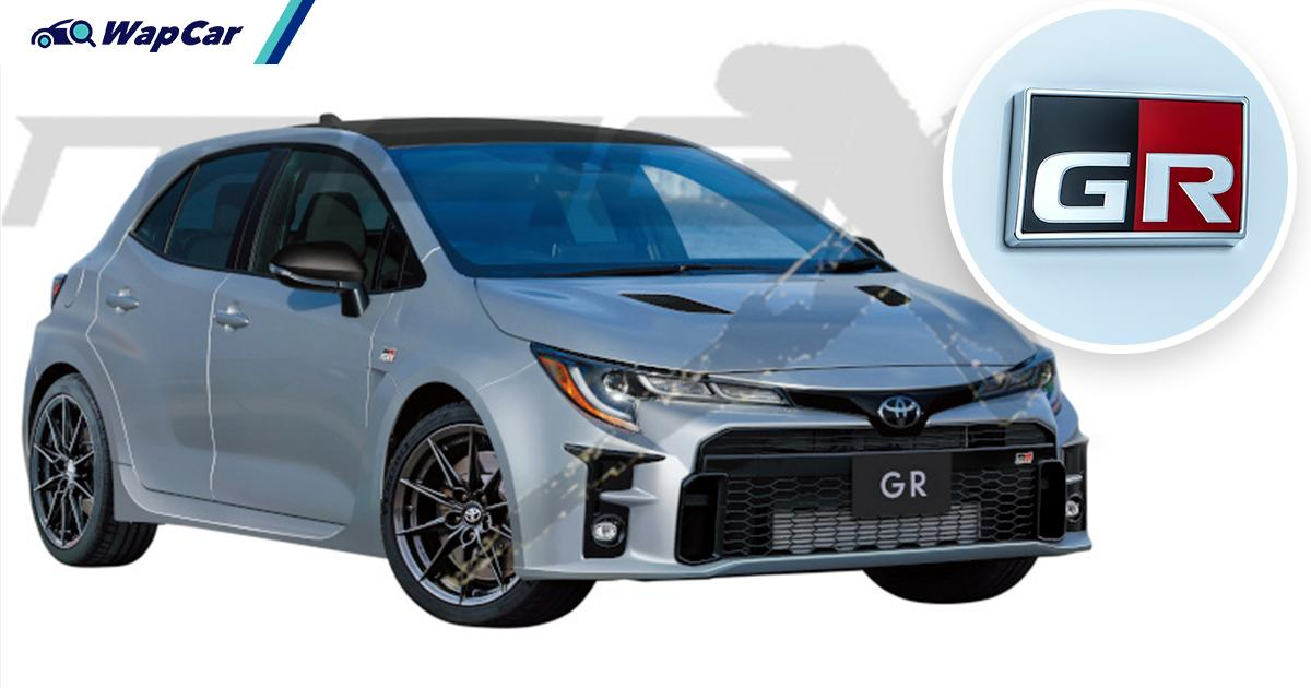 Scoop: 2022 Toyota GR Corolla in the works – 300 PS, AWD, 1.6T 3-pot from GR Yaris 01