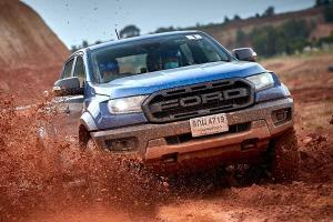 Next-gen, all-new Ford Ranger to debut in 2022, plant construction underway