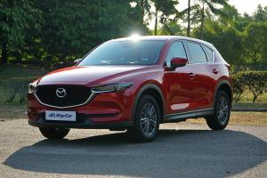 Review: 2019 Mazda CX-5 2.0L High – The driver's choice?