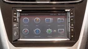 2018 Perodua Axia Advance 1.0 AT Exterior 009