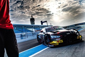Audi pulls out of DTM racing series, upsets BMW