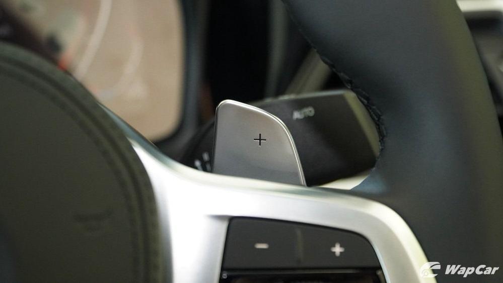 2019 BMW 3 Series 330i M Sport Interior 007