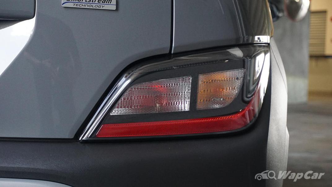 2021 Hyundai Kona 2.0 Standard Exterior 042