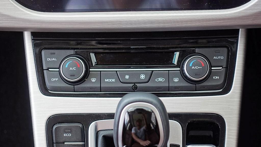 2018 Proton X70 1.8 TGDI Premium 2WD Interior 021