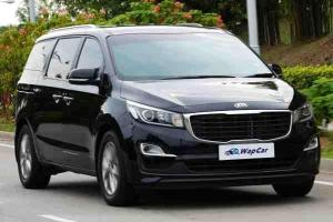 Pros and Cons: 2020 Kia Grand Carnival – are 11 seats too many?