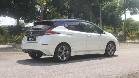 2019 Nissan Leaf Price, Specs, Reviews, Gallery In Malaysia | WapCar