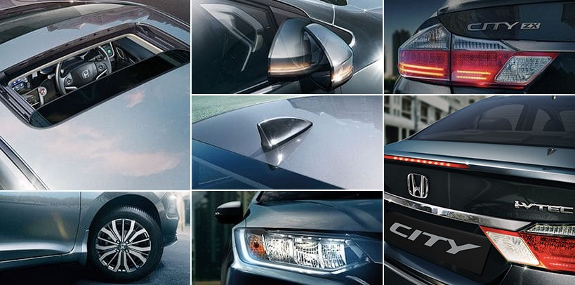 Coming Soon! Next-Generation Honda City to Arrive by end of 2019? 02