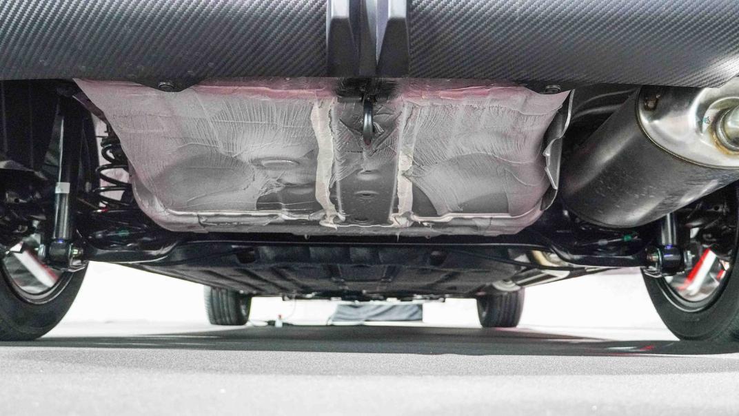 2021 Honda City Hatchback International Version Others 004