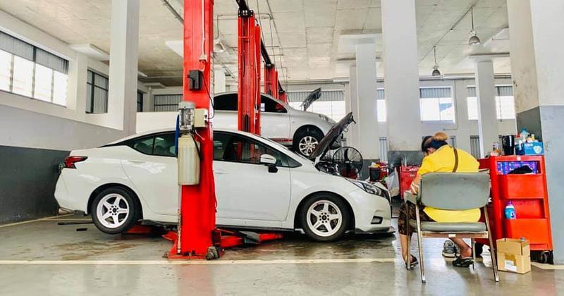 Honda City vs Nissan Almera: Yang mana lebih murah untuk dijaga? 02