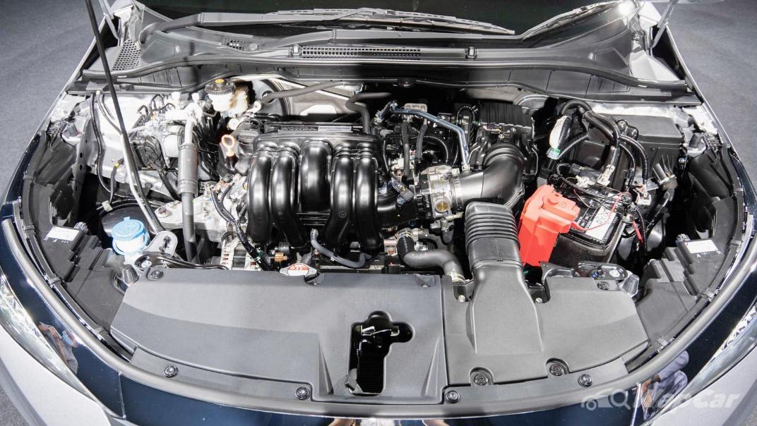 2020 Honda City 1.5L V Others 002