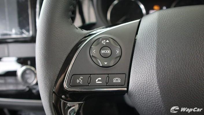 2018 Mitsubishi Outlander 2.0 CVT (CKD) Interior 008