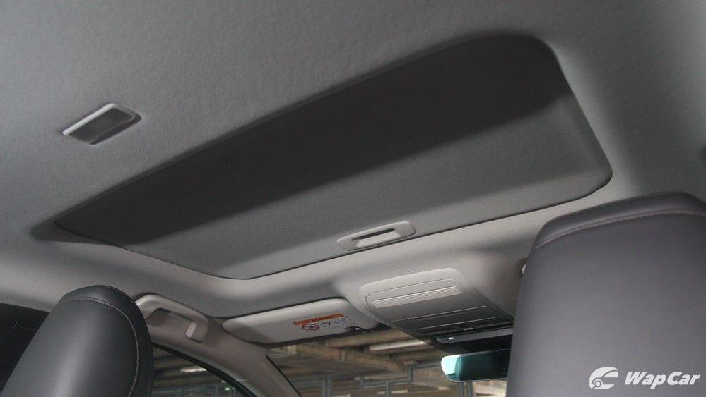 2020 Mazda CX-30 SKYACTIV-G 2.0 Interior 040
