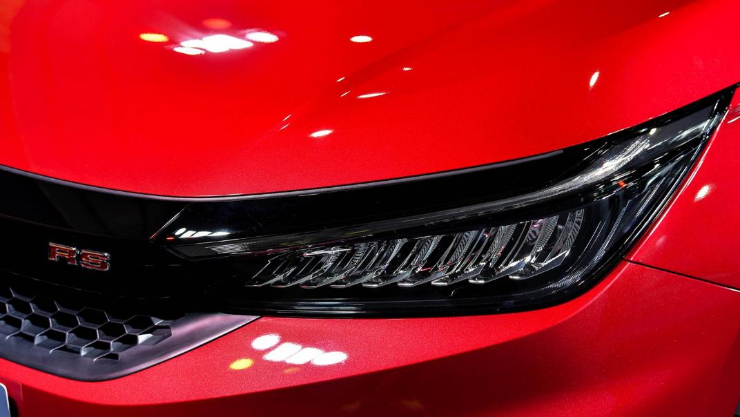 2021 Honda City Hatchback International Version Exterior 055