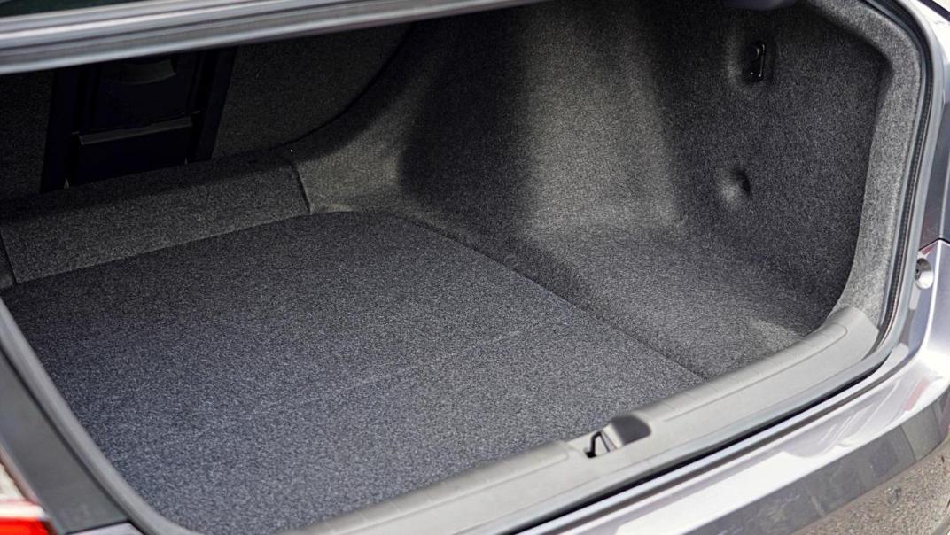 2020 Honda Accord 1.5TC Premium Interior 077