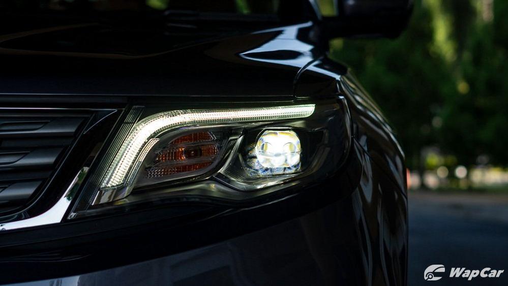 2020 Proton X70 1.8 Premium 2WD Exterior 027