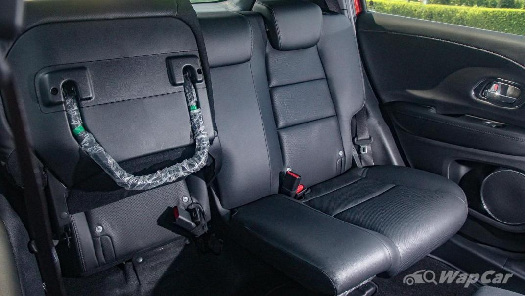 2019 Honda HR-V 1.8 RS Interior 103