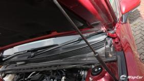 2019 Toyota Camry 2.5V Exterior 011
