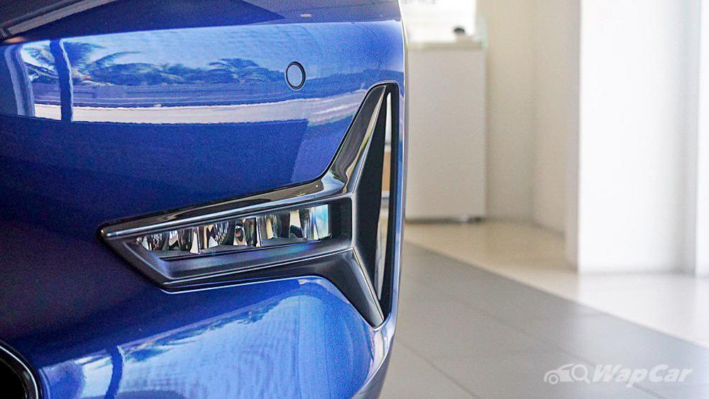 2020 BMW 3 Series 320i Sport Exterior 058