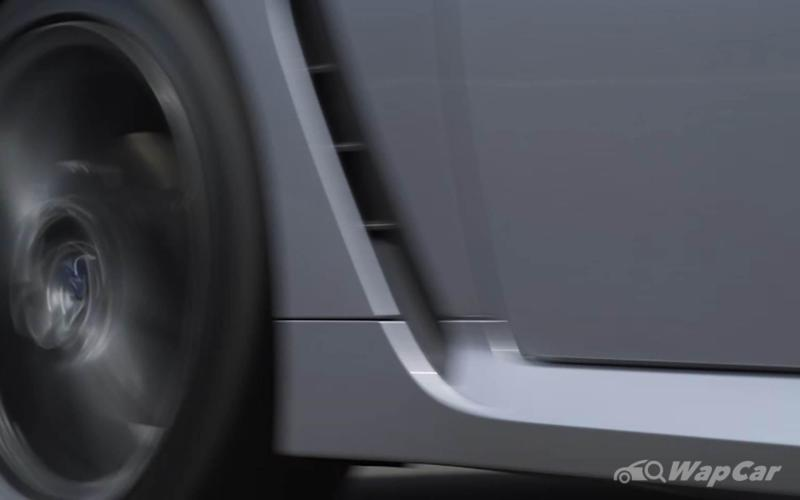 All-new 2022 Subaru BRZ to be revealed on 18 November 02