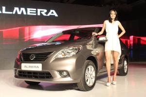 B-segment sedan resale values: City and Vios lead, but Almera is worse than Vento?
