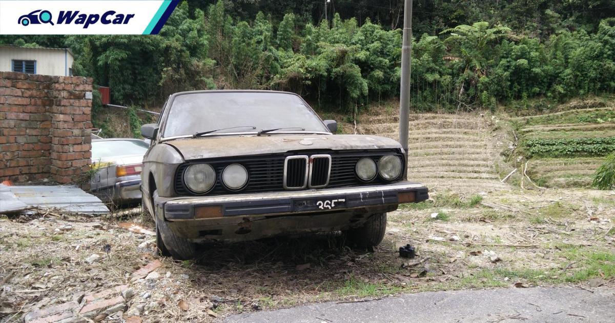 Goodbye abandoned cars! DOE kickstarts new car recycling program 01