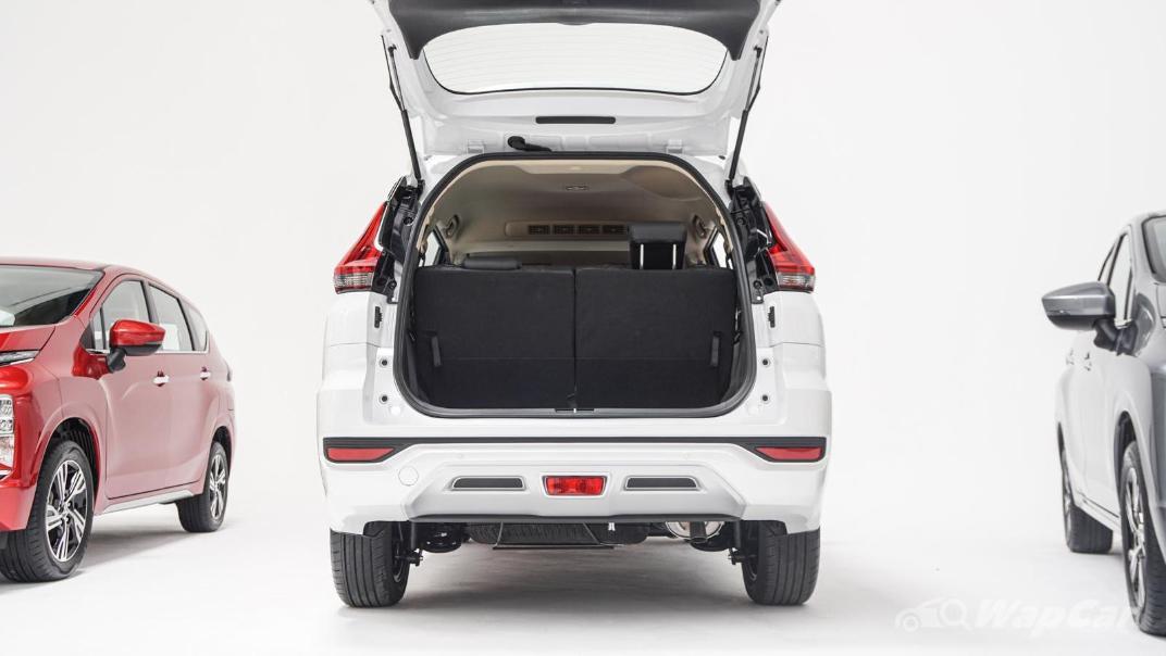 2020 Mitsubishi Xpander 1.5 L Interior 055