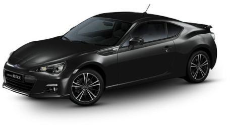 2017 Subaru BRZ 2.0 6AT Price, Specs, Reviews, Gallery In Malaysia   WapCar