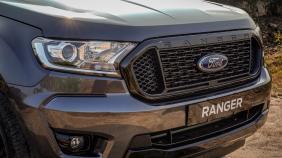 2020 Ford Ranger FX4 Exterior 006