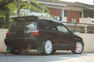 Goldmine: Pulsate your heart with this mint Nissan Pulsar GTI-R!