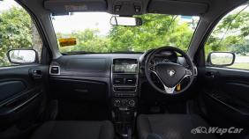 2019 Proton Saga 1.3L  Premium AT Exterior 001