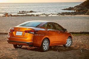 Review: All-new 2020 Nissan Almera – What do the Thai media think?