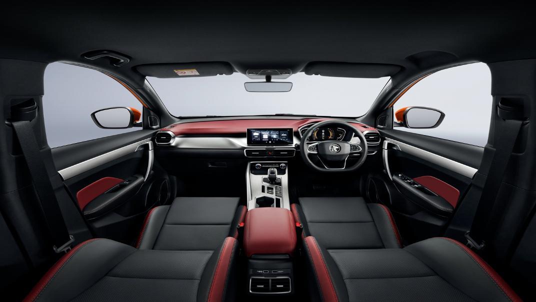2020 Proton X50 1.5T Premium Interior 001